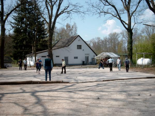 Klaus-Krüger-Turnier Bamberg